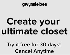 Gwynnie Bee Free Trial Deal