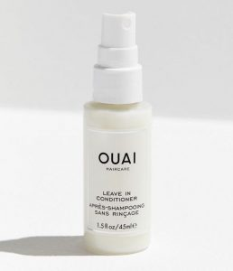 Quai Leave In Conditioner