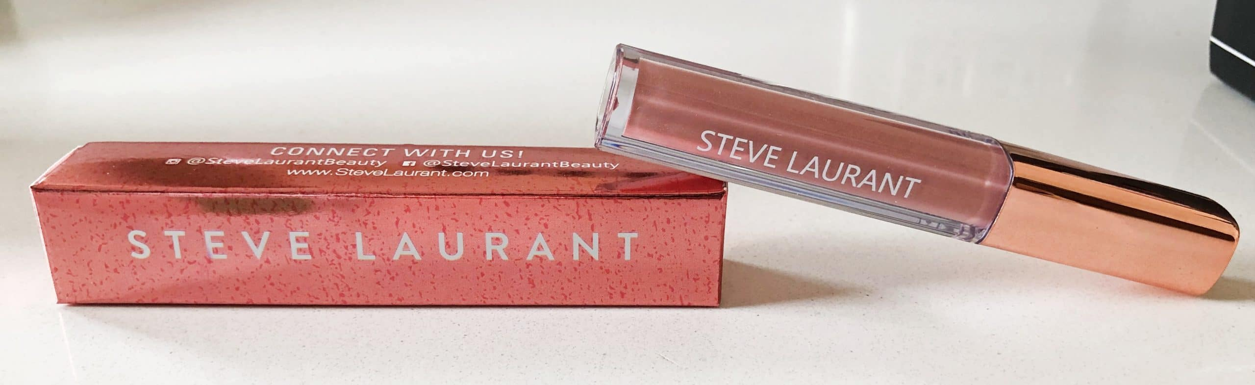 Boxycharm Steve Laurant