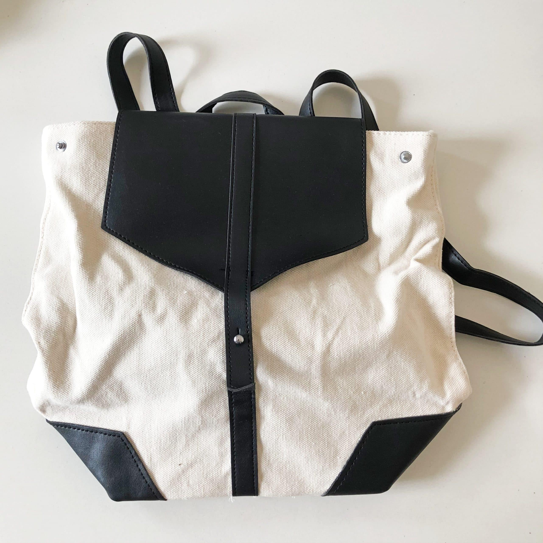 FabFitFun backpack