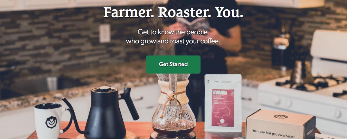 Mistobox Review: Crema Coffee