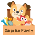 Surprise Pawty
