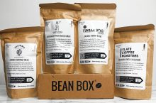 Bean Box July 2018 Review + Unboxing