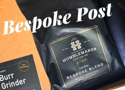 Bespoke Post October 2018 Review + Unboxing