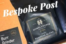 Bespoke Post Roast Review + Unboxing