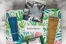 Birchbox July 2018 Review + Unboxing