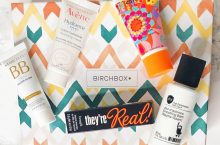 Birchbox November 2018 Review + Unboxing