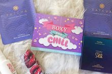 Boxycharm January 2019 Review + Unboxing