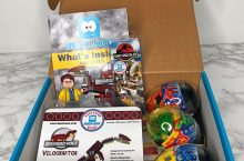 Brick Loot June 2018 Review + Unboxing