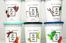Daily Harvest February 2019 Smoothies Review