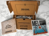 Dollar Shave Club June 2018 Unboxing + Review