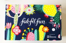 FabFitFun Spring 2019 Review + Unboxing