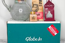 GlobeIn Artisan July 2018 Review + Unboxing