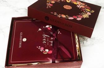 Glossybox November 2018 Review + Unboxing
