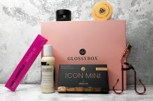 Glossybox June 2018 Review + Unboxing