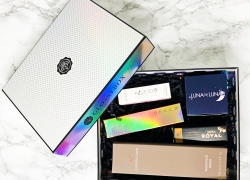 Glossybox December 2018 Review + Unboxing