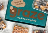 Graze August 2018 Review + Unboxing