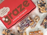 Graze October 2018 Review + Unboxing