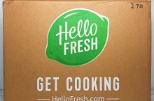 HelloFresh September 2018 Review + Recipes