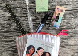 Ipsy January 2019 Review + Unboxing