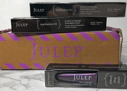 Julep August 2018 Review + Unboxing