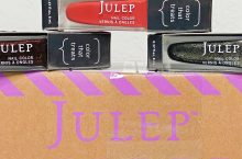 Julep November 2018 Review + Unboxing