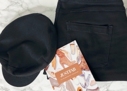JustFab November 2018 Review + Unboxing