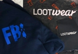 Loot Wear September 2018 Review + Unboxing
