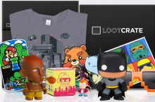Loot Crate Reviews 2019