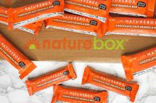 NatureBox September 2018 Review + Unboxing