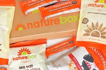 NatureBox November 2018 Review + Unboxing