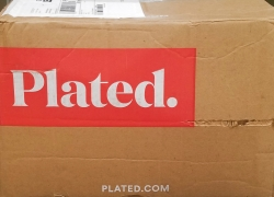 Plated August 2018 Review + Unboxing