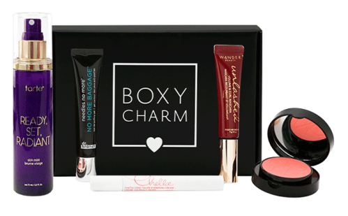 Boxycharm Reviews - Unboxing & Monthly Updates