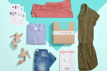 Stitch Fix Reviews 2019