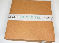 Stitch Fix November 2018 Review + Unboxing