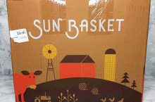 Sun Basket September 2018 Review + Recipes
