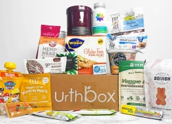 Urthbox August 2018 Review + Unboxing