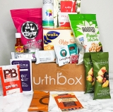Urthbox September 2018 Review + Unboxing