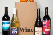 Winc October 2018 Review + Unboxing