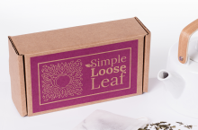 Simple Loose Leaf Reviews 2019