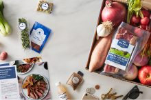 Blue Apron Reviews 2019