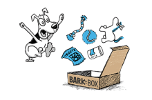 BarkBox Reviews 2019