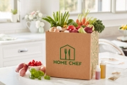 The Most Comprehensive Home Chef Reviews